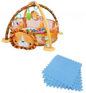 Bērnu paklāji