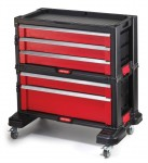 Drawer Tool Chest Systems