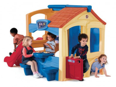 Step2 Playhouses