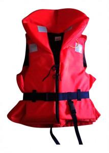 Glābšanas vestes un hidrotērpi
