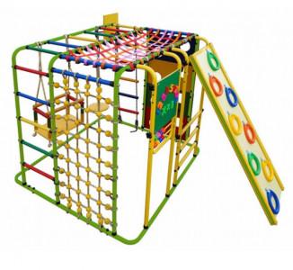 Bērnu rotaļu laukumi