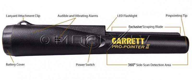Garrett Pro-pointer II (Pinpointer)