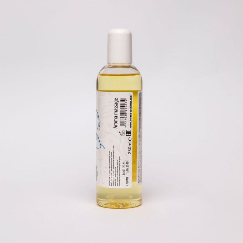 Masāžas eļļa ķermenim Verana Professional, Piparmētra 250ml