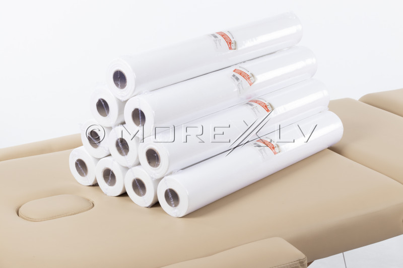 Disposable Non-woven - 10 rolls 0.6x40 m