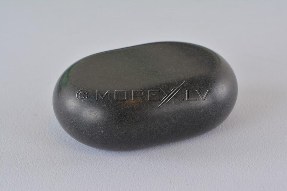 Bazalta akmens 7x6x3cm