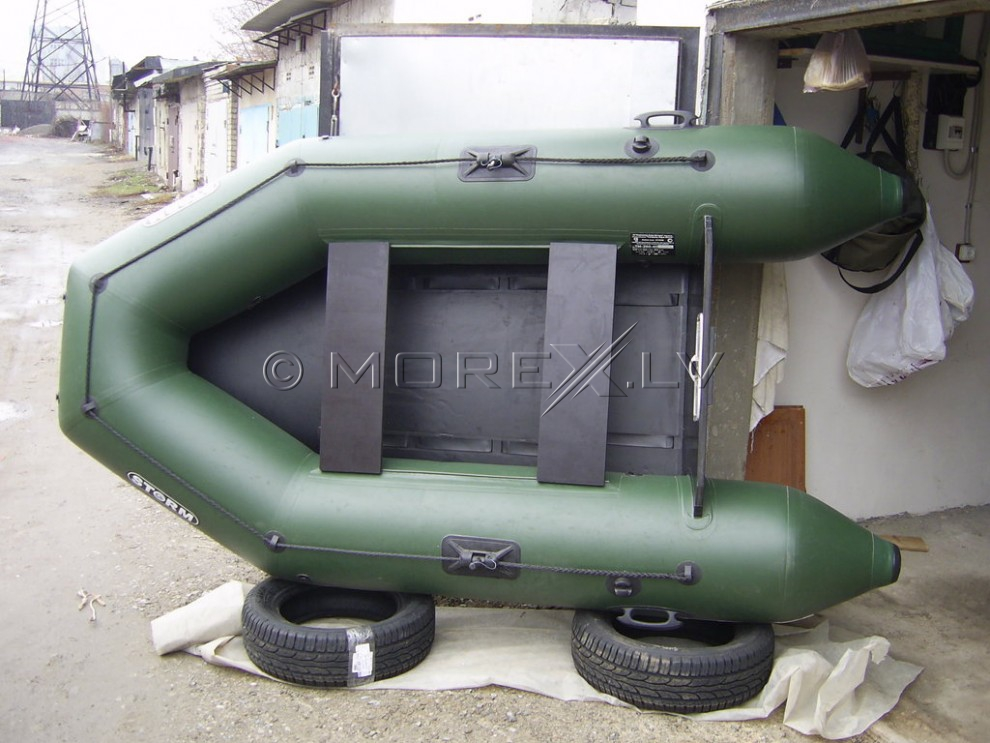 Inflatable rubber boat Storm STM-260