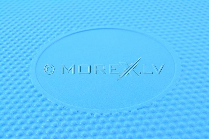 Jogas pilates vingrošanas sporta paklājiņš 120x60x1.35cm