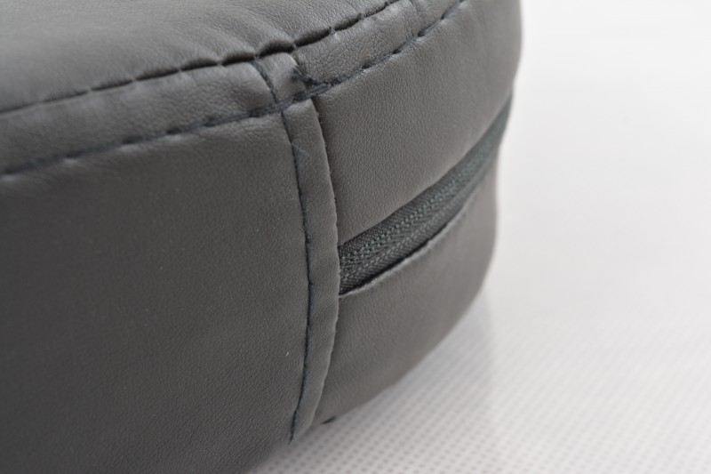 RESTPRO® Black pillow for headrest