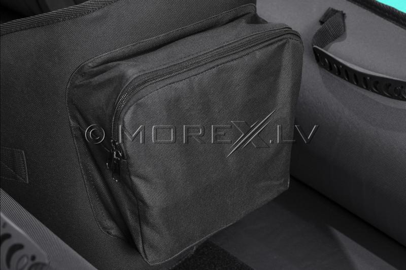 Одноместный надувной каяк Bestway Ventura, 280x86 см, 65118