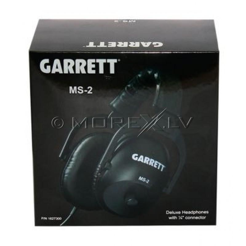 Austiņas Garrett Master Sound 2 (1627300)