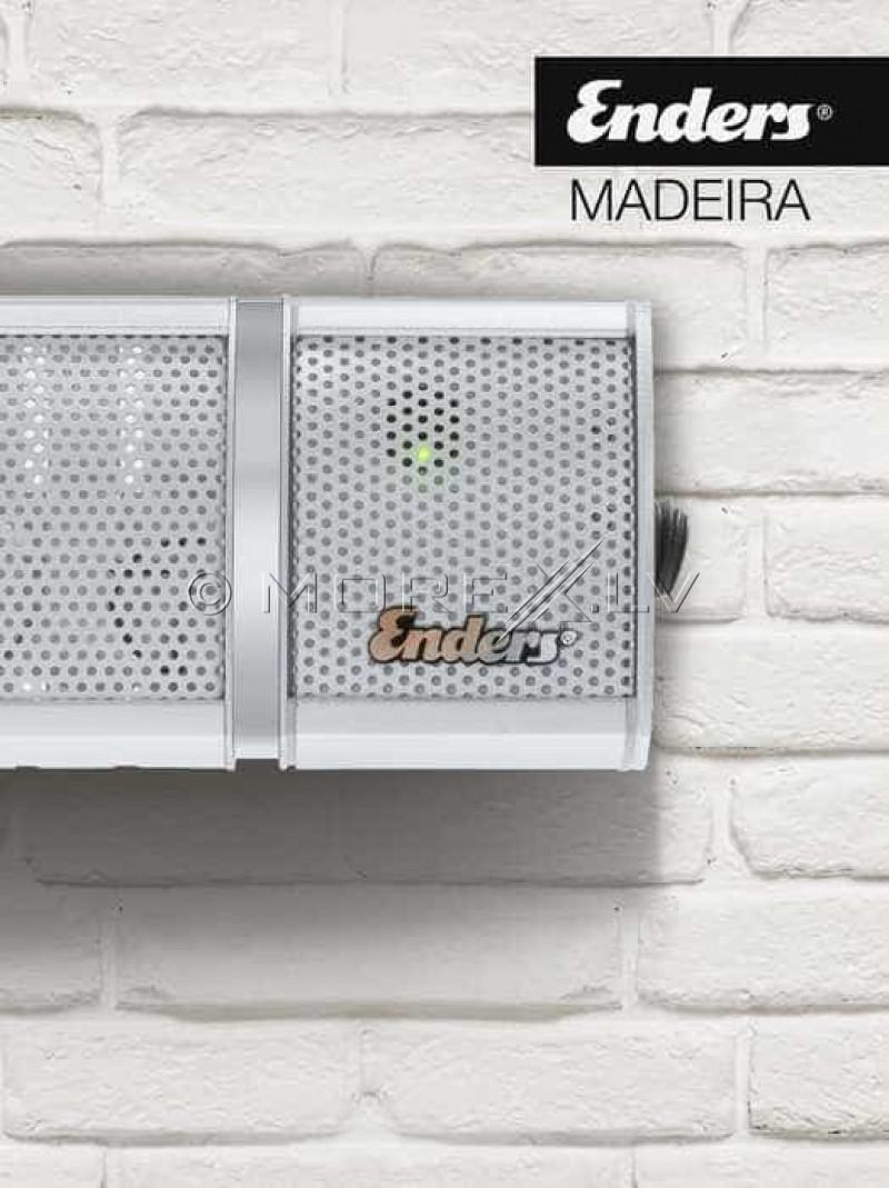Elektriskais infrasarkanais sildītājs Enders Madeira
