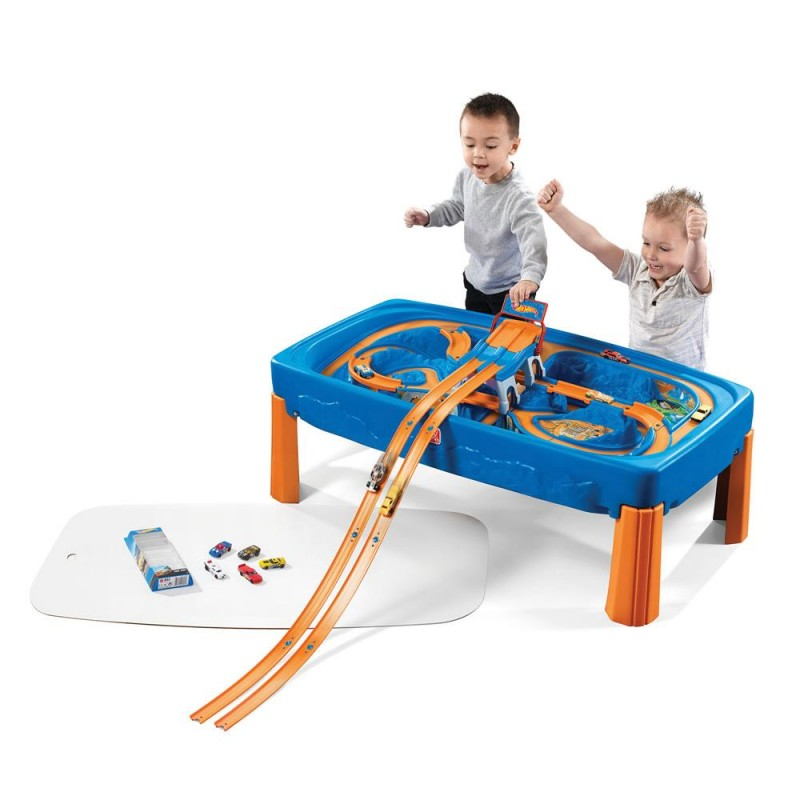 Step2 Hot Wheels™ Car & Track Play Table™ (869600)