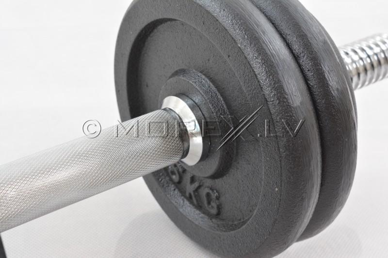 Metal Dumbbell 15 kg
