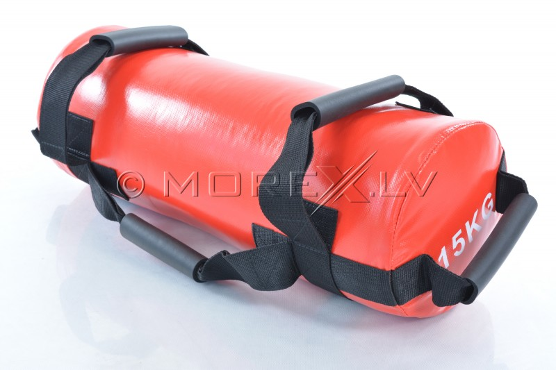 Sandbag treniņu svara soma 15 kg