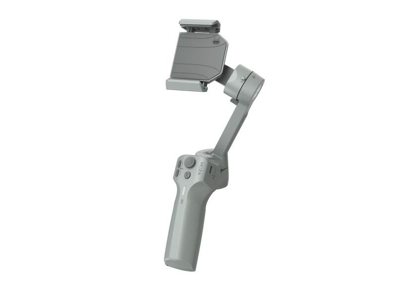 Viedtālruņu stabilizators Bluetooth MOZA Mini MX 2 (selfiju statīvs)