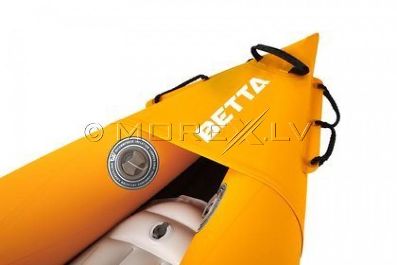 Divvietīgs piepūšams kajaks Aqua Marina Betta 412x80 cm (BE-412)