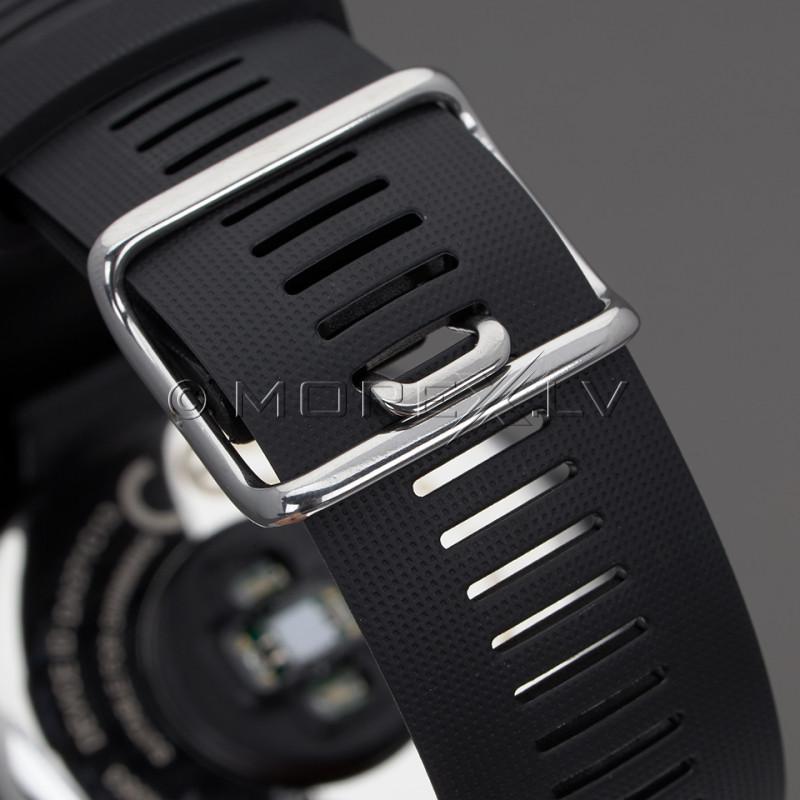 Sporta pulkstenis POLAR M200 BLACK, M/L