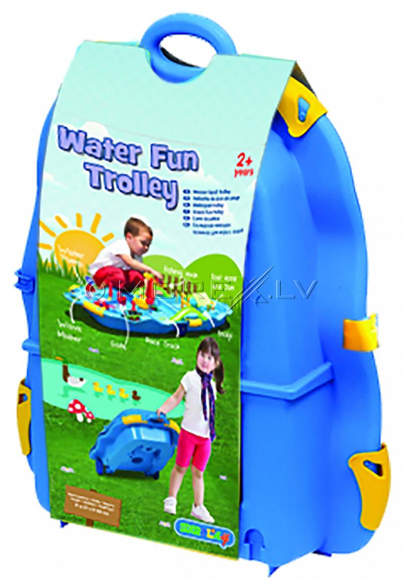 Kids Water Playboard Starplay