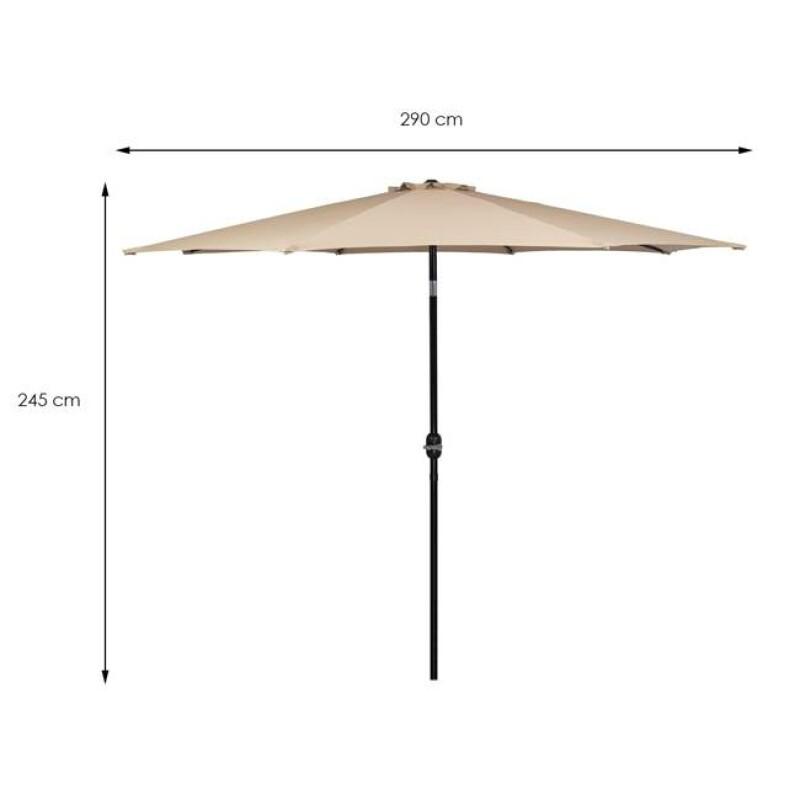 Saulessargs 300 cm