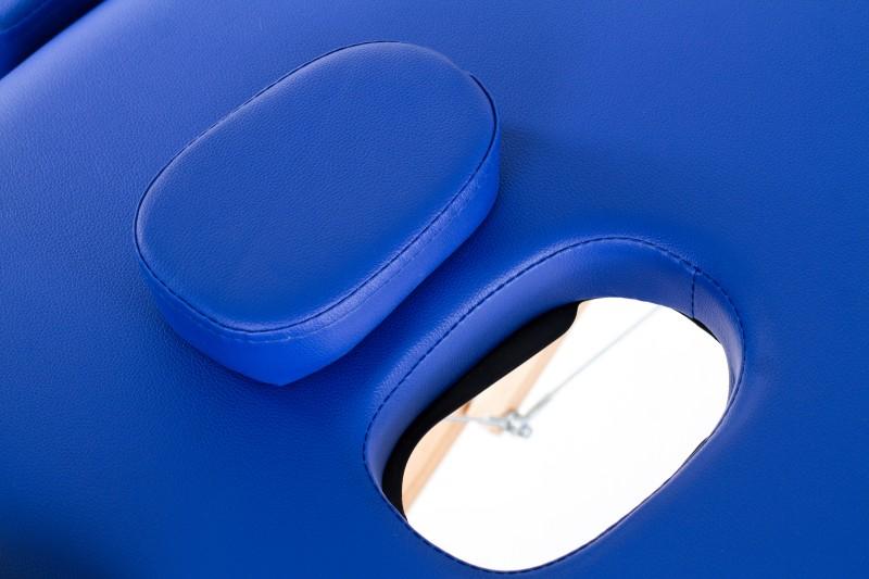 RESTPRO® Classic-2 Blue массажный стол (кушетка)