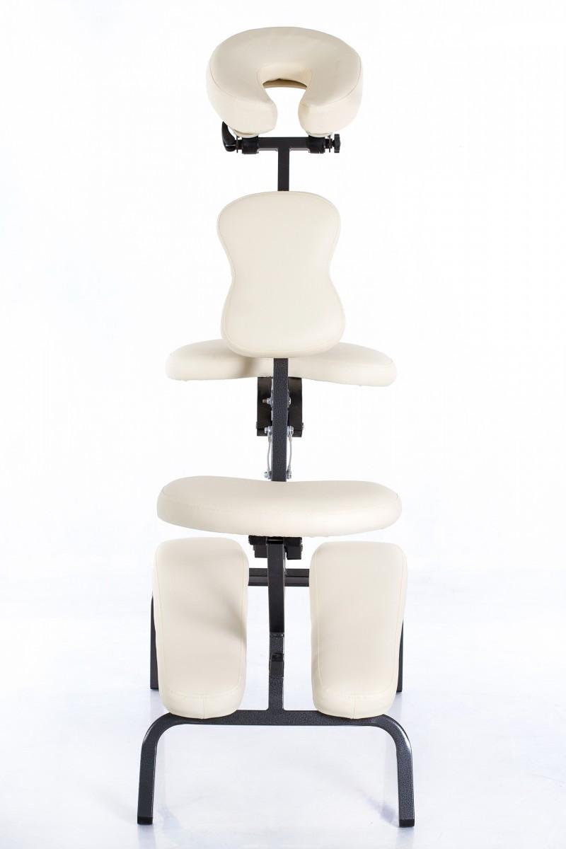 RESTPRO® RELAX Cream кресло для массажа и татуировок (Массажный стул)