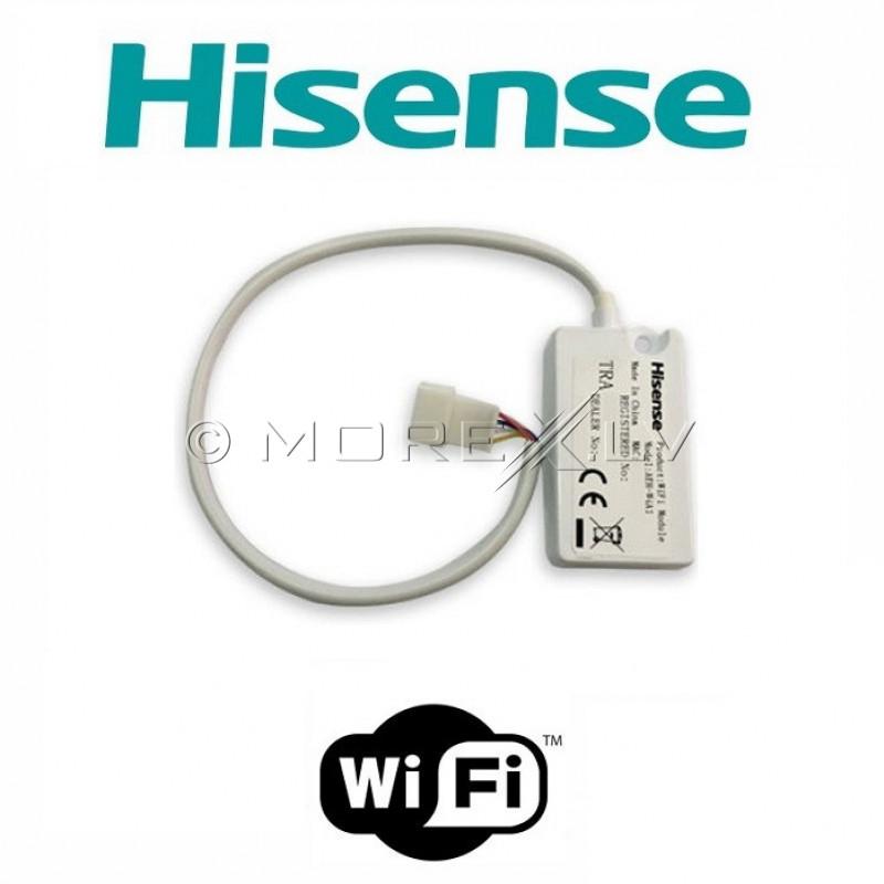 Wi-fi kontroles adapteris Hisense siltumsūkņiem, AEHW4E1