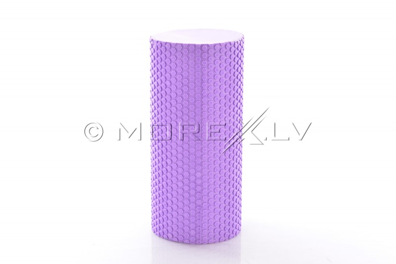 Massage Foam Roller Purple (DY-FR-004)