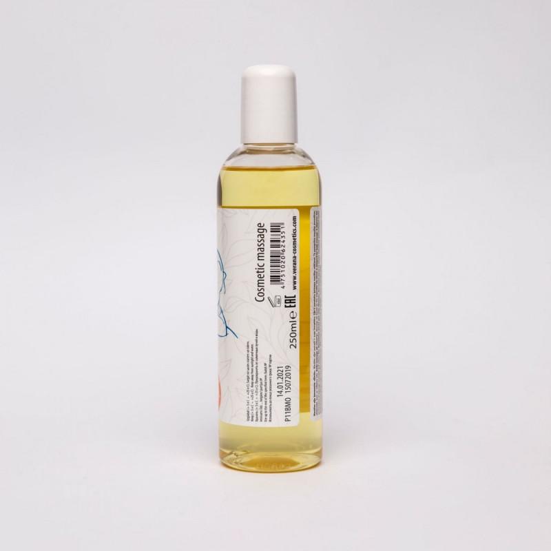 Body massage oil Verana Professional Ylang-Ylang 250ml