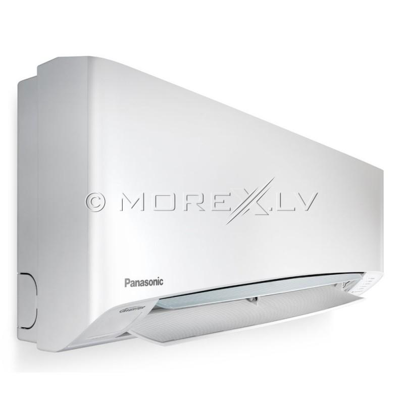 Gaisa kondicionieris (siltumsūknis) Panasonic NZ12 Etherea Nordic