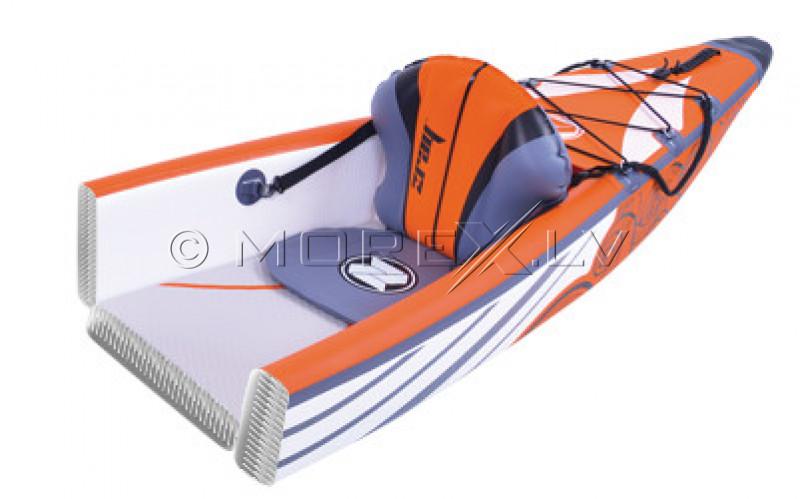 Двухместный надувной каяк Zray Drift 426x81 см (DRIFT)