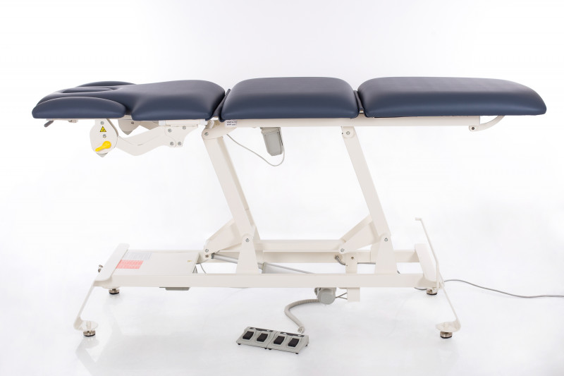 Massage table Camino Treatment, Agate Blue