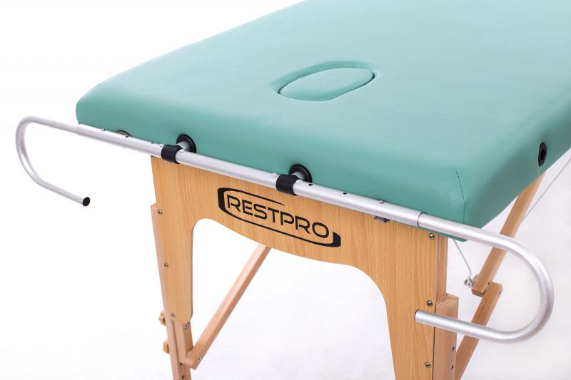 Держатель рулонов для массажных столов RESTPRO