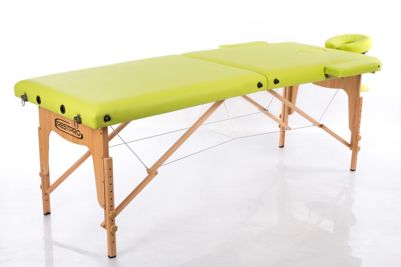 RESTPRO® Classic-2 Olive Portable Massage Table