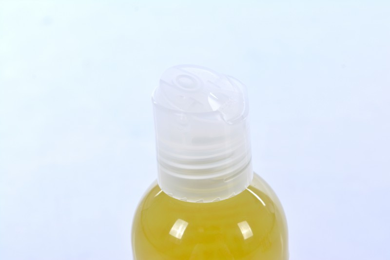 ALOE Massage Oil Ceano Cosmetics 200ml