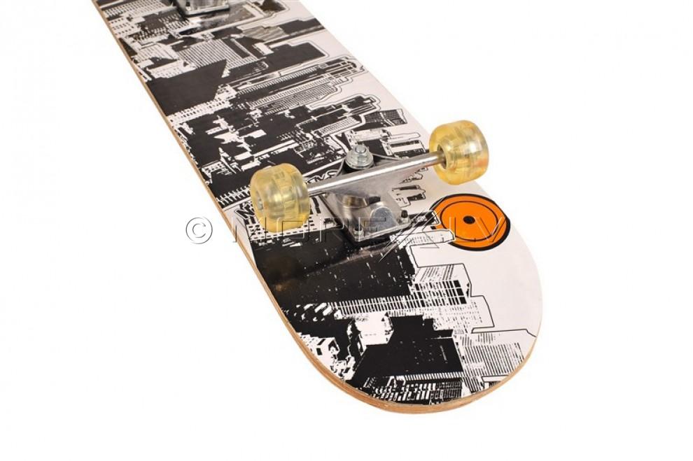 Скейтборд 3108-2 78,7x20,3см