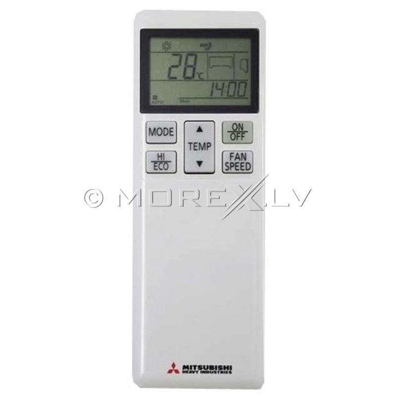 Gaisa kondicionieris (siltumsūknis) Mitsubishi SRK/SRC71ZR-S