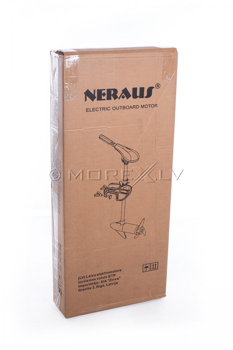 Paadi elektrimootor NERAUS NRS 40x