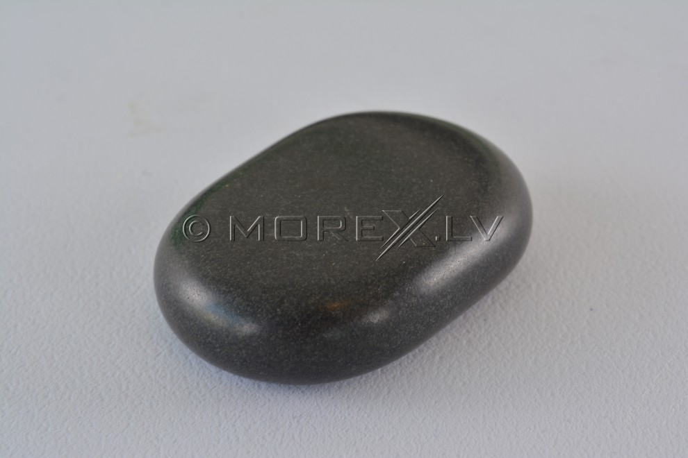 Bazalta akmens 7x5x2cm