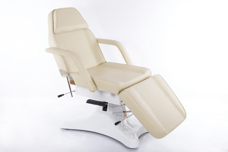 Hydraulic cosmetology pedicure bed Hydro 1 beige