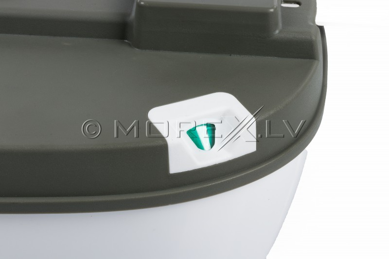 Enders Mobile WC Deluxe 4950 biotoilet