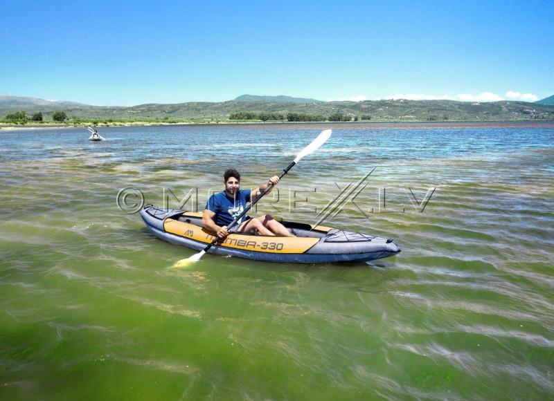 Divvietīgs piepūšams kajaks Aqua Marina Memba 390x90 cm (ME-390)
