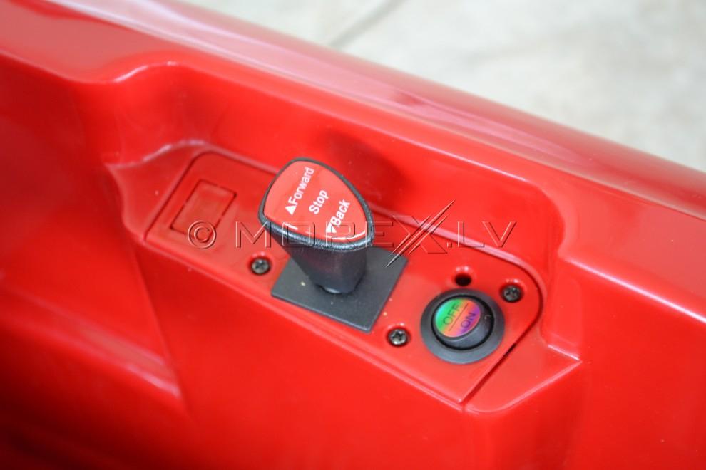 Детский электромобиль Audi TT