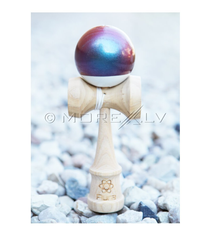 Kendama Aura EyeShock Maple