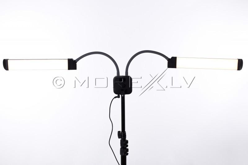 Kosmētikas LED lampa 2x20W (9602LED)