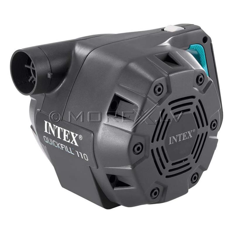 Elektriskais pumpis Intex Quick-Fill AC 220-240V, 66644