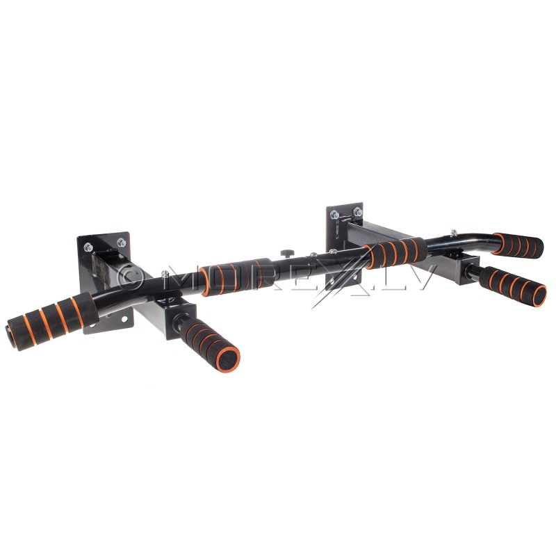 Wall Mounted Pull Up Bar Multi-Grip Pull Up 95х51 cm (FA0009)