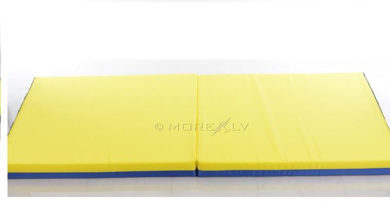 Мат 66x160см сине-желтый