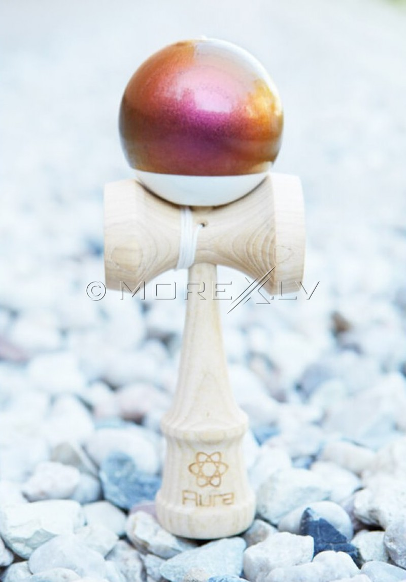 Kendama Aura Autumn Alpha Ash