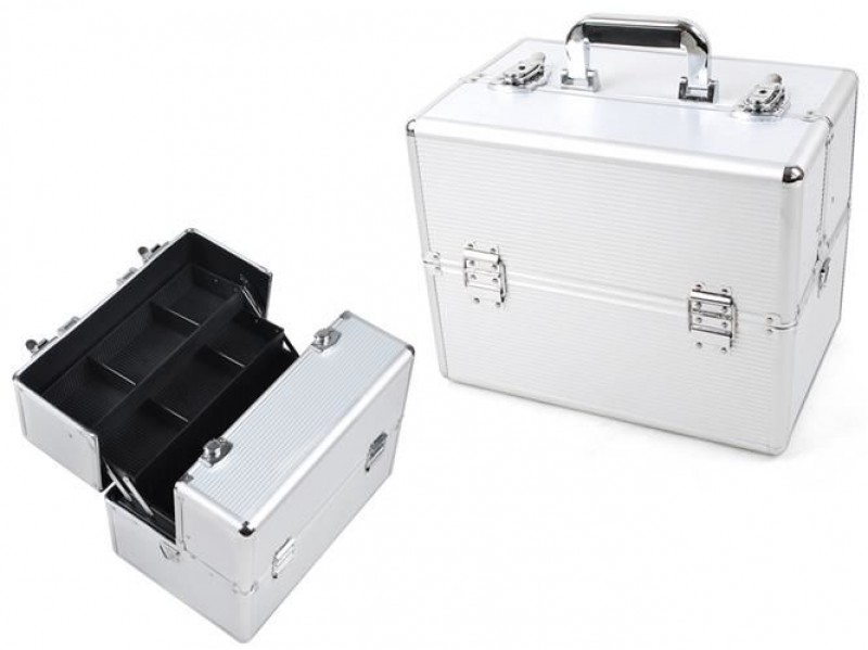 Professional Cosmetic Coffer Case (00000750)