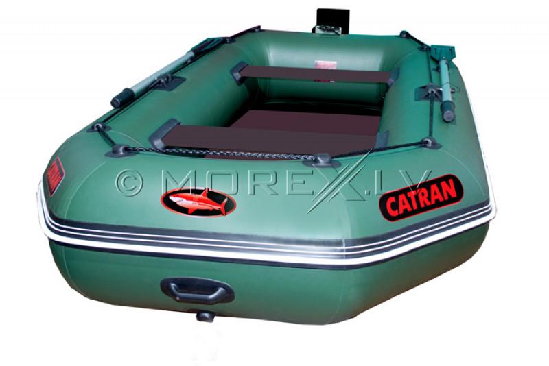Надувная лодка Catran C-260 LT